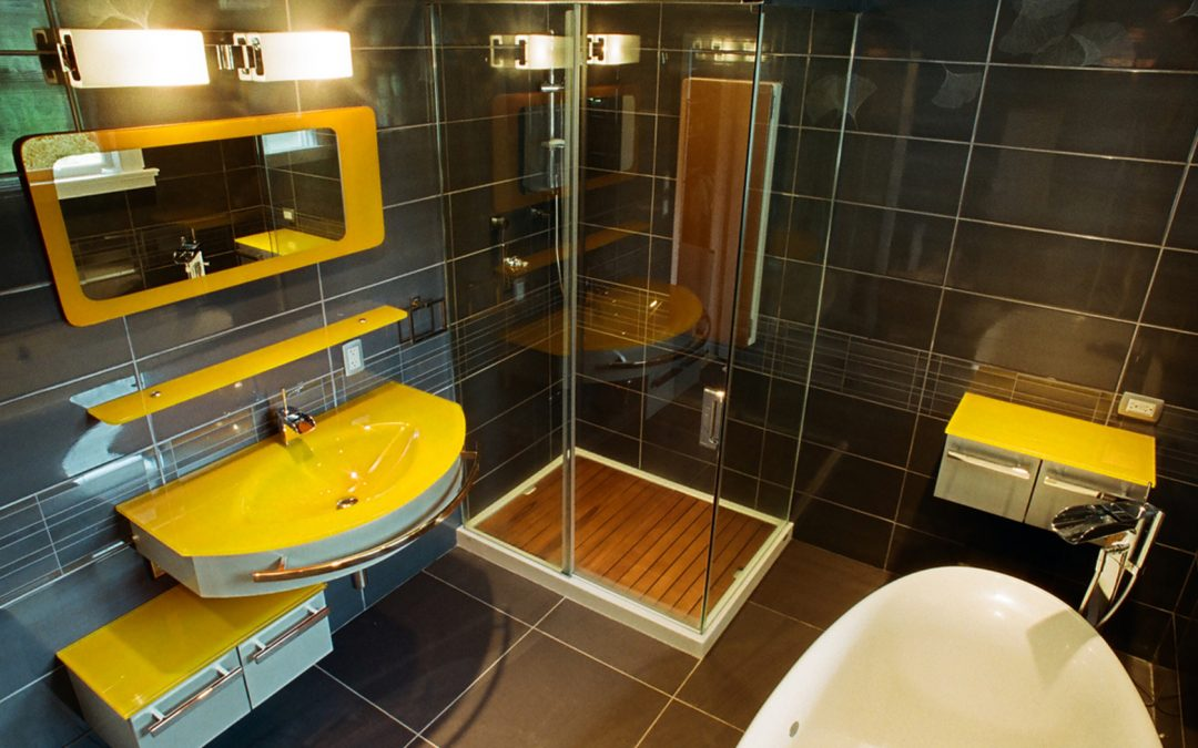 Vancouver Bathroom Renovations Web Design