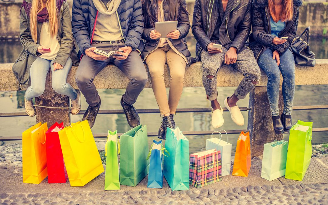 Ecommerce Websites vs. Brick-And-Mortar Retail Stores