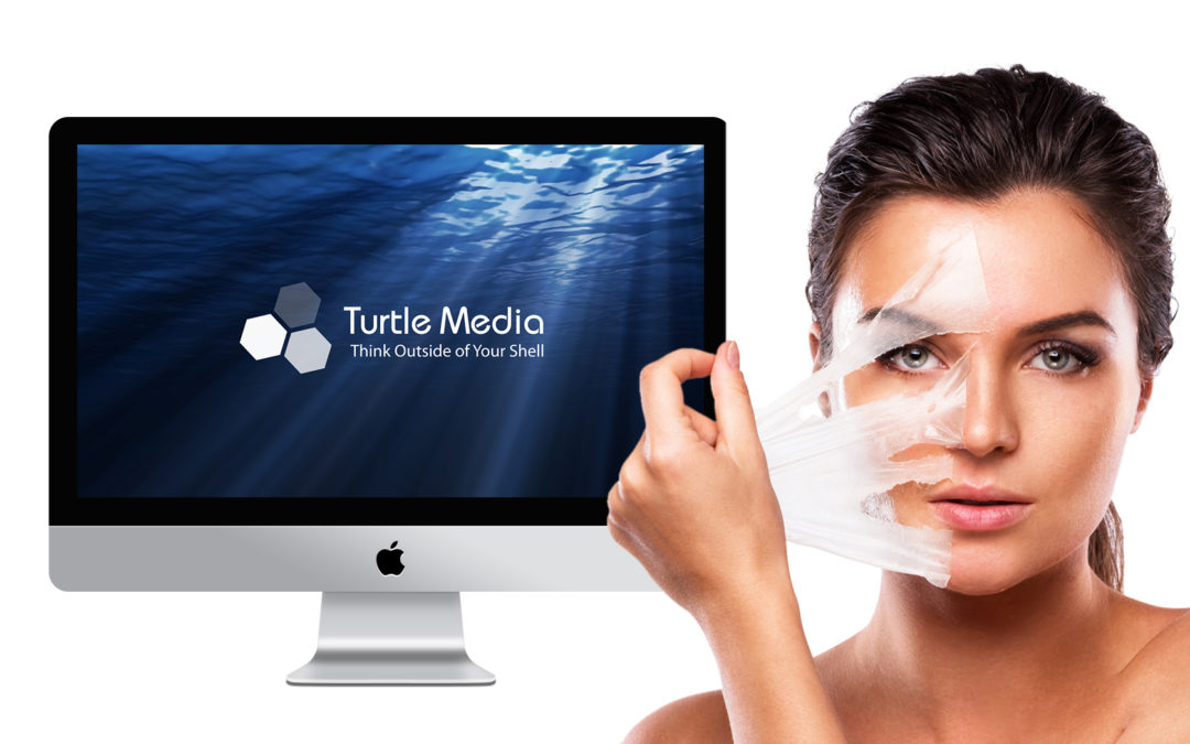 Facelift Your Company Brand & Website